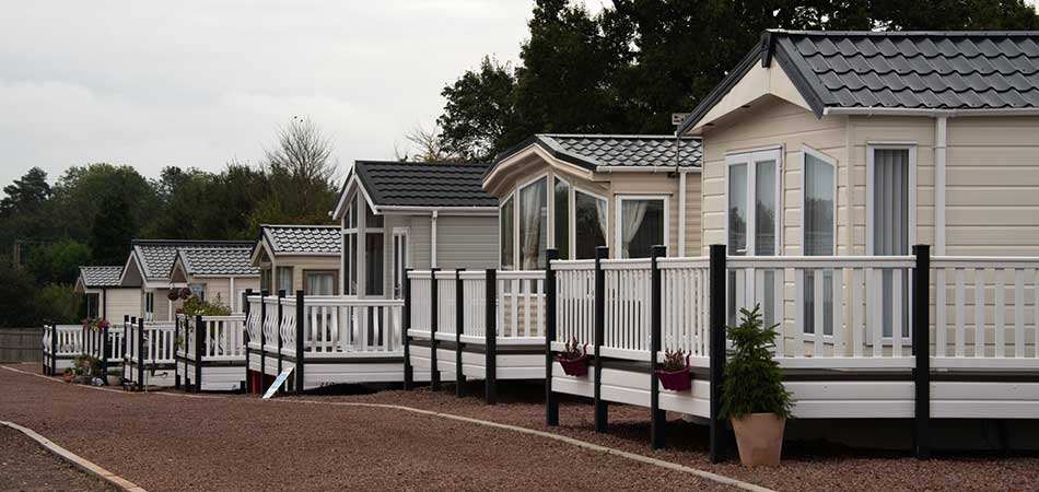 Beautiful luxury holiday homes near Ledbury and Hereford